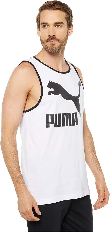 PUMA White