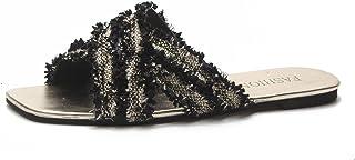 Donyyyy damas zapatillas y pantuflas cool