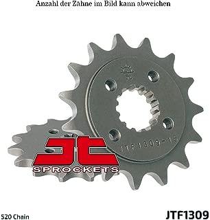 AFAM Offroad Kettenrad SLK aus superleichten Stahl 52 Z/ähne f/ür Husaberg FC 450 Teilung 520 Schlamm Bj 2004 // Teilung: 520 // superleichter Kohlenstoff Stahl