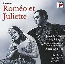 romeo juliet songs list