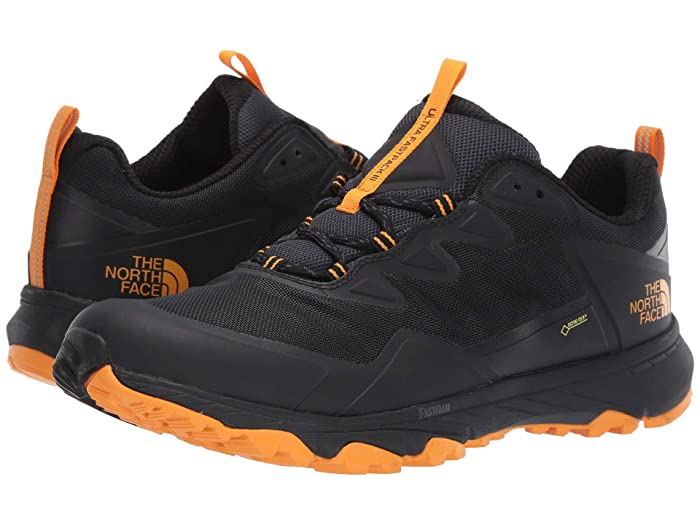 Ultra Fastpack III GTX(r) TNF Black/Zinnia Orange