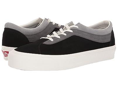 Vans Bold Ni ((Tri-Tone) Black/Marshmallow) Athletic Shoes