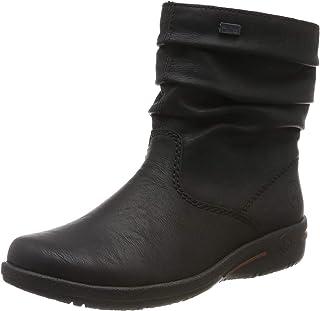 Suchergebnis auf für: stiefeletten weite h: Schuhe