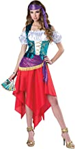 InCharacter Mystical Gypsy Adult Costume