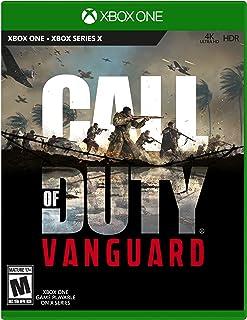 Call of Duty: Vanguard (輸入版:北米) - XboxOne