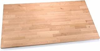 Birch Workbench Top 1-1/2