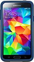 Otterbox Commuter Series Samsung Galaxy S5 Case - Retail Packaging Protective Case for Galaxy S5 - Blueprint (Slate Grey/Deep Water)