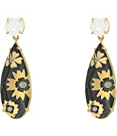 Kate Spade New York - Mix It Up Drop Earrings