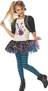 Rubies Rock Star Girls Child Pop Costume