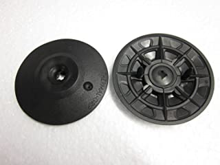thermal grip washers