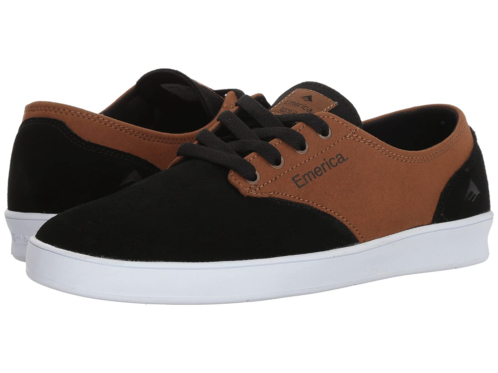 Emerica The Romero LacedAtmospheric grades have affordable shoes
