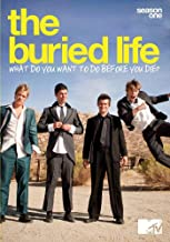 Best the buried life dvd Reviews