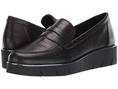 The FLEXX Harrow (Black Crocco) Women