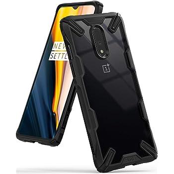 Ringke Fusion-X Diseñado para Funda OnePlus 7 Protección ...