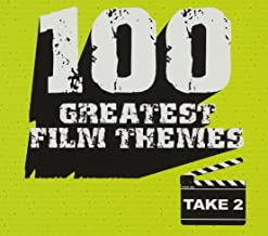 Various:100 Greatest Film Themes - Take 2