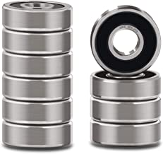 Best 608 ball bearing size Reviews