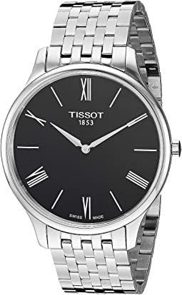 Tissot Tradition - T0634091105800