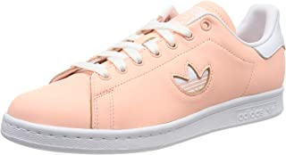 adidas Stan Smith Womens Sneakers Pink