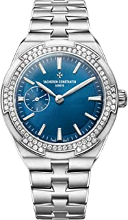 Overseas Automatic 37mm Ladies Watch