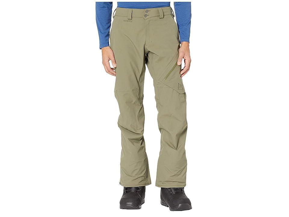 Burton AK 2L Cyclic Pant (Dusty Olive) Men