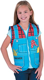 farmer costume props