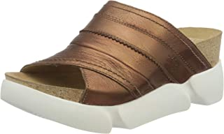 Fly London Suze582fly, Mules Mujer