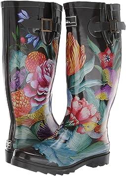 Tall Rain Boot