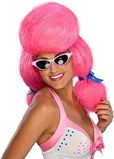 Rubie's Pink Poodle Wig