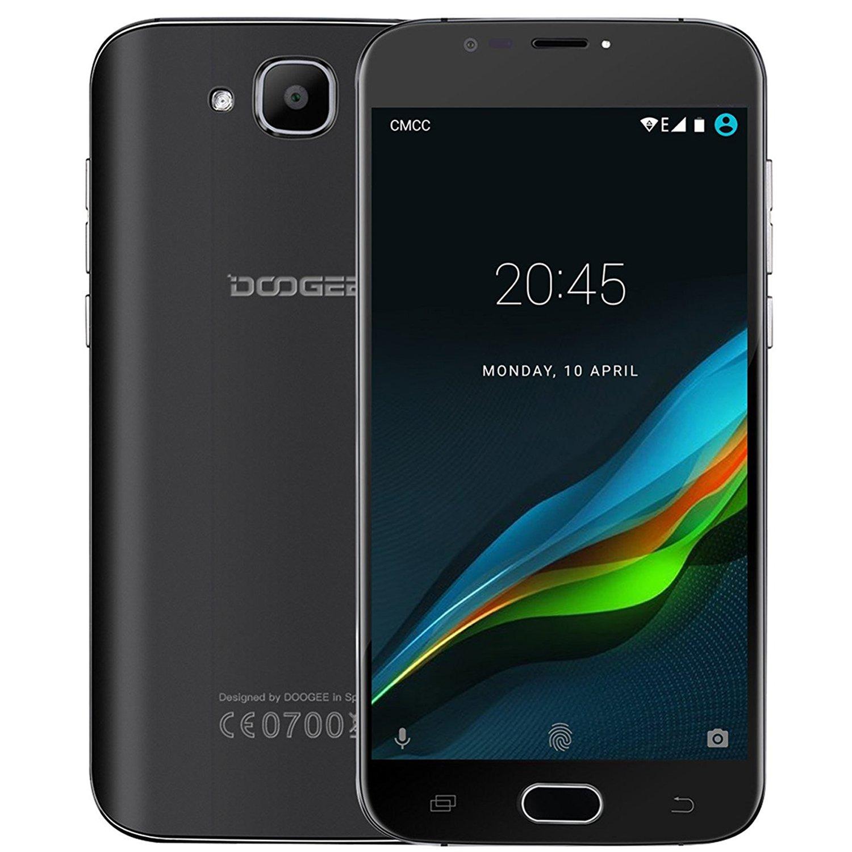 Moviles Libres Baratos, DOOGEE X9 MINI Smartphones Libres 3G: Amazon.es: Electrónica