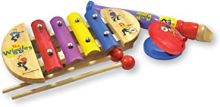 Discoveroo The Wiggles Mini Music Set