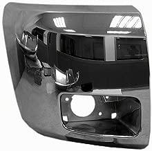 2008 silverado hd front end conversion