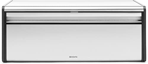 Brabantia-Fall-Front-Bread-Box-Matte-Steel-Fingerprint-Proof