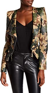 Best camo leather jacket Reviews