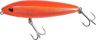Rapala Saltwater Skitter Walk 11 Fishing lure, 4.375-Inch, Holographic Orange Gold