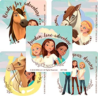 Best spirit horse stickers Reviews