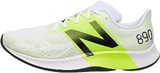 New Balance Men's FuelCell 890 V8 Running Shoe, 16