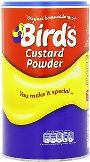 Bird's Custard Powder - 600g