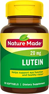 Nature Made 天维美 天然制造超严格的润滑剂 20 毫克,30 个液体软胶(3件装)