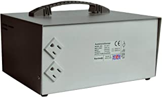 Tacima 230/240-110/120 V Step Down Voltage Converter