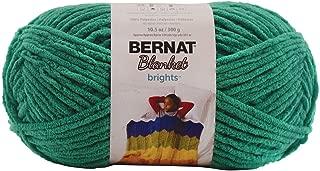 Bernat Blanket Brights Go Go Green