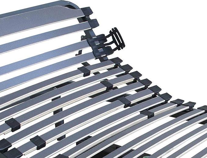 Duérmete Online Cama articulada eléctrica Reforzada ...