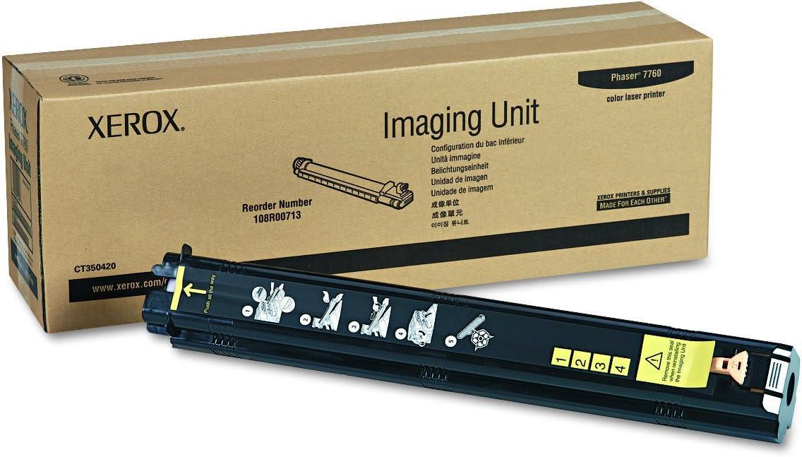 Xerox 108R00713 Drum-Unit, Tri-Color