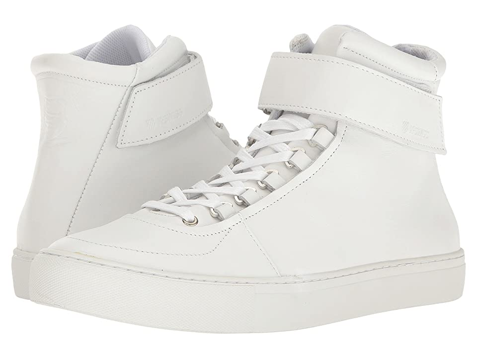 K-Swiss High Court (White/Off-White) Men