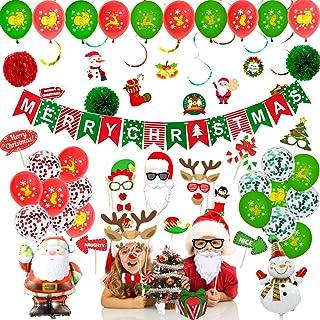50280 Floral Christmas Decor Christmas Deer Decor Christmas Antlers Christmas Poinsettia Be Merry Banner Rustic Holiday Decor