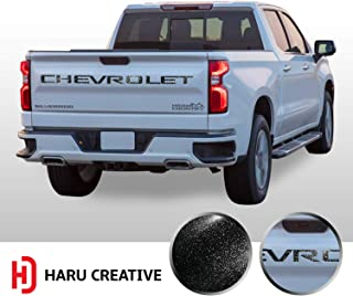 Best chevy tailgate decal Reviews