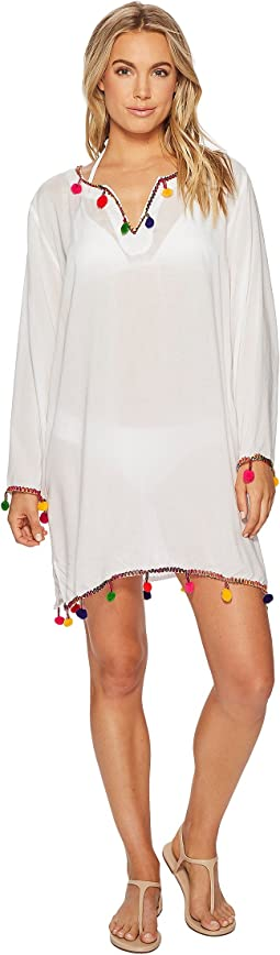 Bindya - Pom Pom New Tunic