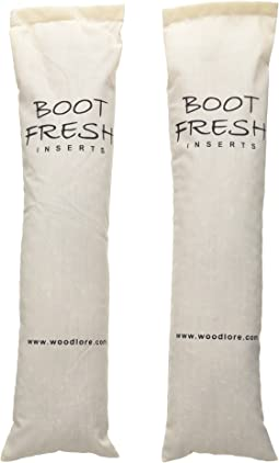 Woodlore Boot Fresh Inserts