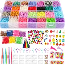 Best loom band patterns with fingers Reviews