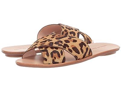 Loeffler Randall Claudie (Leopard) Women