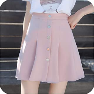 2ccca1095ba77 Amazon.com: KPOP - Skirts / Clothing: Clothing, Shoes & Jewelry
